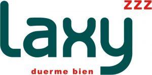 La marca Laxy